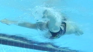 Butterfly Drills for Competitive Swimming with Bill Sweetenham