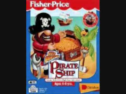 Fisher Price Pirate Songs