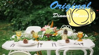 Dinner Music and Dinner Music Instrumental: Best of Romantic Dinner Music Jazz Music Playlist