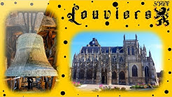 Cloches: Louviers (FR-27), Eglise Notre-Dame