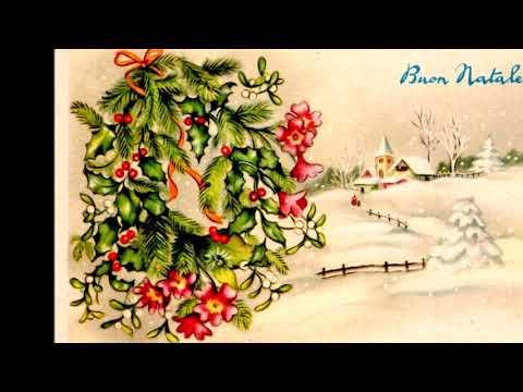 Addobbi Natalizi Anni 60.Il Natale Cartoline Di Auguri Natalizi Degli Anni 50 E 60