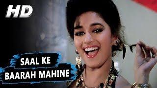 saal-ke-baarah-mahine-kavita-krishnamurthy-udit-narayan-phool-songs-kumar-gaurav-madhuri-dixit