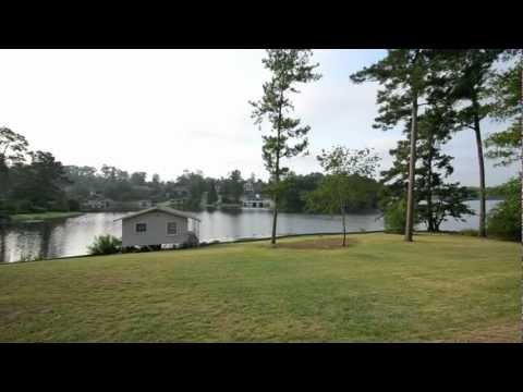SOLD Waterfront Home for sale 564 Cumberland Road Columbus GA