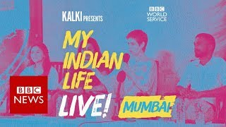 My Indian Life: Live in Mumbai - BBC News