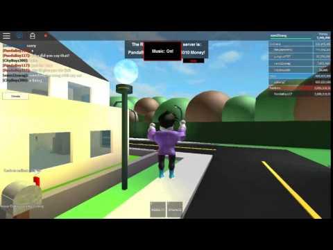 Roblox Grand Blox Auto Money Hack How To Make Money In Roblox Gta5 Cheatsand Hacks Youtube