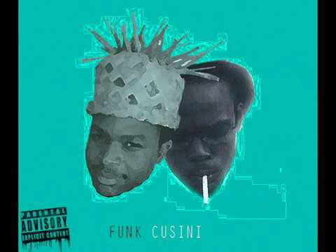 FUNK CUSINI - Song Of Lawino