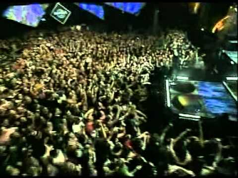 simple plan - perfect (live)