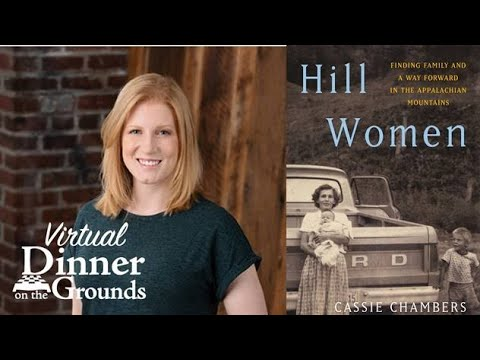 LJAC Dinner on the Grounds - Hill Women - March 14, 2021