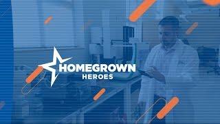 Paul Tesar, PhD - Cleveland HomeGrown Heroes winner 2019