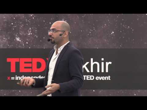 Mc Arabia: Are we Lovin' it? | Yousif Al Ghawas | TEDxSakhir