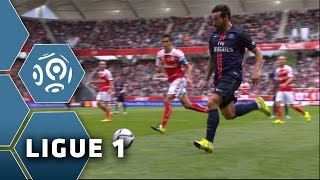 Video Gol Pertandingan Stade De Reims vs Paris Saint Germain