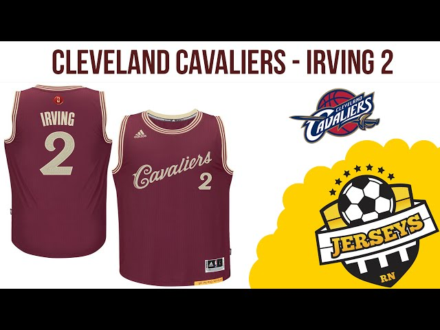 Unboxing  26 Cleveland Cavaliers - AliExpress (Christmas Day) c123e77aab029