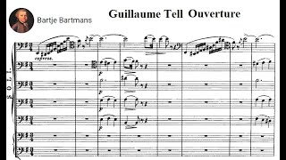 Download Gioachino Rossini - William Tell Overture (1829) MP3 song and Music Video