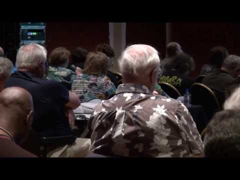Autoimmune disease and infections, Dr. Marvin Lauwasser