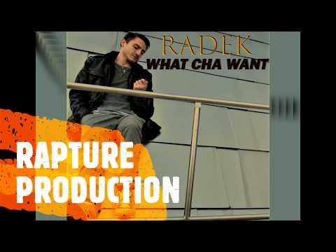 Radek - What Cha Want (Audio)
