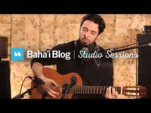 """Oh Mi Siervo (O My Servant)"" by Ali Youssefi"