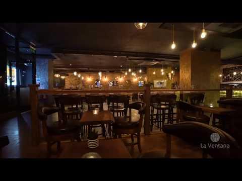 La Ventana Spanish Restaurant | Tapas & Cocktail Bar | London
