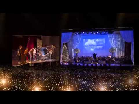 Seasonal Sparkle QuickTimeMovie St. Petersburg Opera
