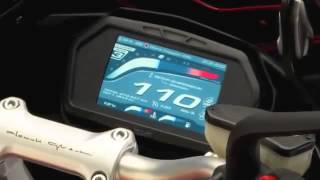 2014 new MV Agusta Turismo Veloce 800 studio & details photo compilation