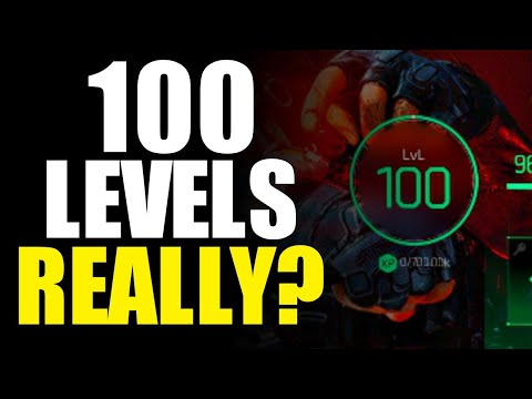 The Division 2 NEWS! LEVEL 100 COMPLETED ALREADY & EXOTIC RNG CHANGES? from YouTube · Duration:  10 minutes 27 seconds
