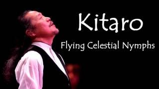 Kitaro - Flying Celestial Nymphs (Hiten) 喜多郎 - 飛天