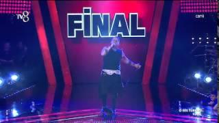 Gökhan özoğuz - Adımız Miskindir Bizim / Ben böyleyim - O ses türkiye final Video