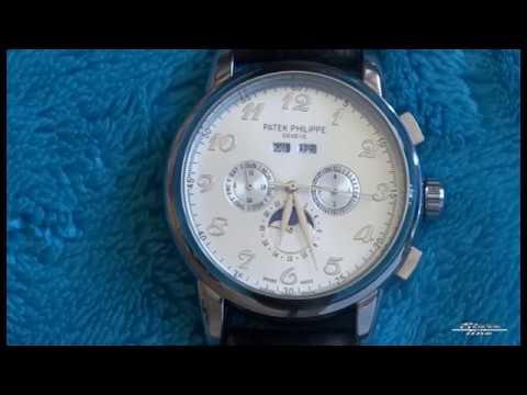 Купить копии швейцарских часов patek philippe дешево.