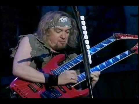 Bruce speech + Children Of The Damned - Iron Maiden - Chile 2009