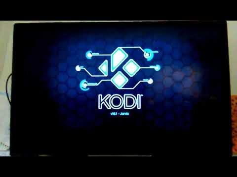 Как переделать телевизор в универсальный медиаплеер или медиацентр KODI.