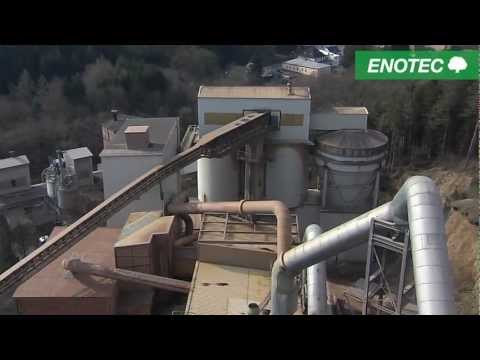 CEMTEC in-situ probe for cement plants
