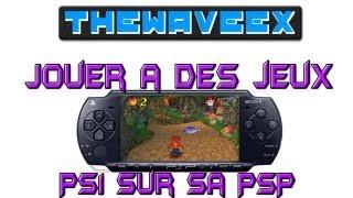 [TUTO]Jouer a des jeux PS1 sur PSP