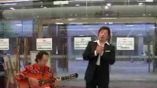 藤澤ノリマサ - Torna a Surriento(帰れソレントへ)