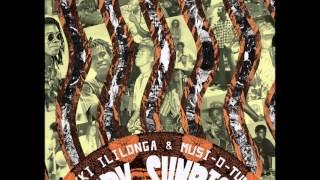 """Rikki Ililonga & Musi-O-Tunya - """"Smoke"""""""