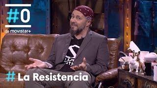 LA RESISTENCIA - Para operados de abcesos perianales | #LaResistencia 24.06.2019