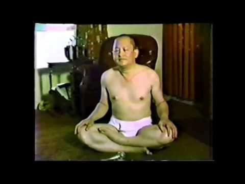 VoVi Meditation Methods - Phương Pháp Thiền Vô Vi