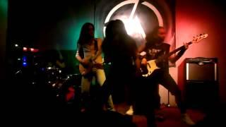 Slash n Burn - Itaas Mo! w/ Guest Guitarist Fidel de Jesus