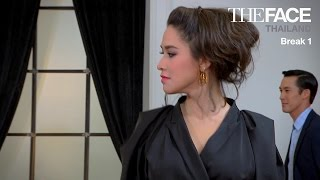 The Face Thailand : Episode 3 Part 1/7 : 18 ตุลาคม 2557