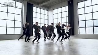 THE BOYZ「BOY」DANCE PRACTICE VIDEO