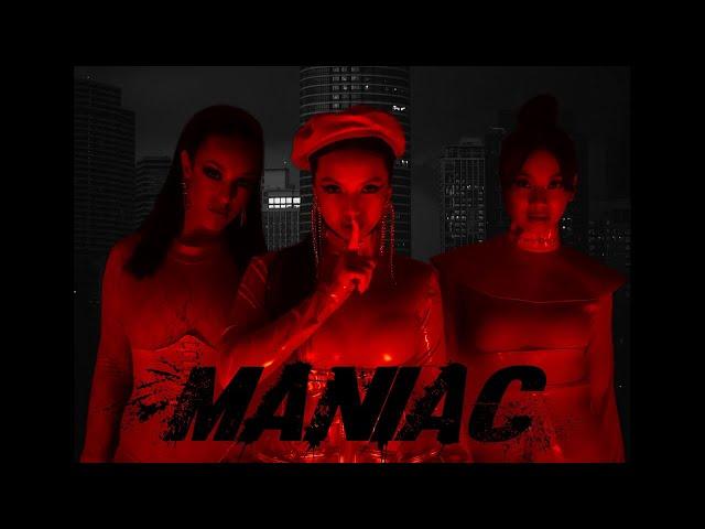 H3rizon - MANIAC (Official Video)