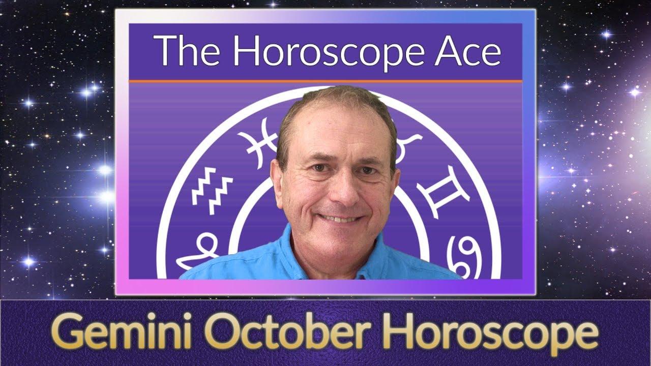 October Monthly Horoscopes 2018
