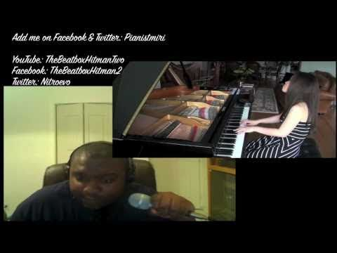 Jay Sean - 2012 (It Ain't The End) ft. Nicki Minaj | Piano Cover by Pianistmiri 이미리