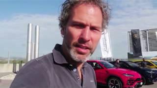 Lamborghini Urus, de snelste SUV... #160