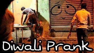 Diwali Prank   Jalals Prank   Prank In India   Prank   Prankholic  