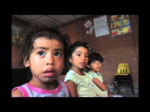 Nicaragua 2010 - 3 Stories