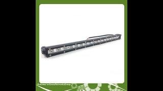 Đèn pha led bar 18 bóng 49cm dành cho ôtô GreenNetworks sáng trắng 0967067706