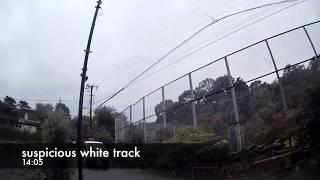 EDR September #21 2018 suspicious white track