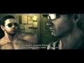 Resident Evil 5 PC Mod   Wesker   Chris  Gay   Bad Guys