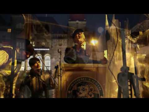 Suomi Maidan - 07 - Maidanin Gandhi 2 ja Allah-James