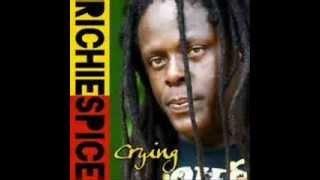 Richie Spice _Ghetto Girl (HD wide stereo)