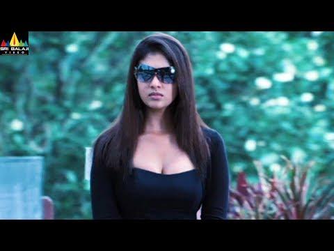 Ajith Billa Movie Nayanatara Intro Scene | Telugu Movie Scenes | Ajith, Namitha | Sri Balaji Video